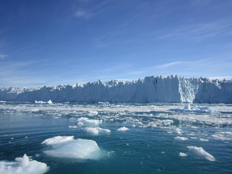 Store Glacier