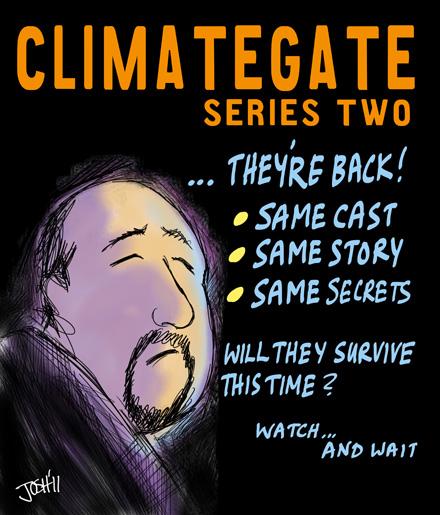 ClimateGate 2.0
